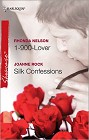 1-900-Lover & Silk Confessions  (reissue)