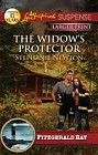 Widow's Protector, The  (large print)