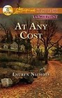 At Any Cost  (large print)