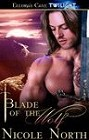 Blade of the Wolf (ebook)