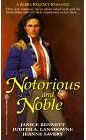 Notorious and Noble (Anthology)