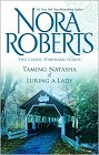Taming Natasha/Luring a Lady (anthology)