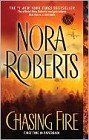 Chasing Fire (paperback)