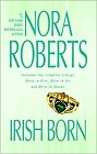 Irish Born (anthology)