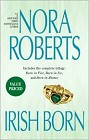 Irish Born (paperback--reprint)