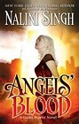 Angels's Blood