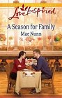 Season For Family, A