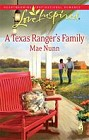 Texas Ranger's Family, A