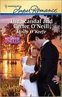 Scandal and Carter O'Neill, The