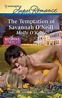 Temptation of Savannah O'Neill, The