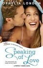 Speaking of Love (ebook)