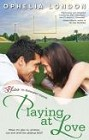 Playing at Love (ebook)