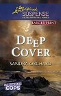Deep Cover  (large print)