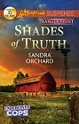 Shades of Truth  (large print)