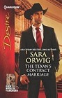 Texan's Contract Marriage, The