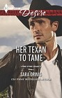 Her Texan to Tame