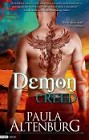 Demon Creed (ebook)