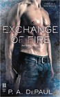 Exchange of Fire (ebook)
