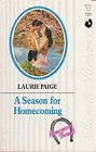 Season for Homecoming, A