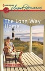 Long Way Home, The  (large print)