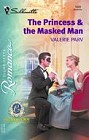Princess and the Masked Man, The