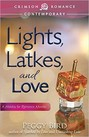 Lights, Latkes, and Love (novella)