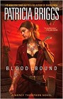 Blood Bound (hardcover)
