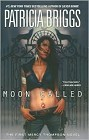 Moon Called (hardcover)