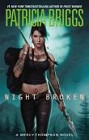 Night Broken (hardcover)