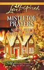 Mistletoe Prayers: The Bodine Family Christmas\The Gingerbread Season