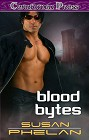 Blood Bytes (ebook)