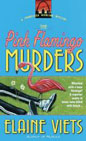 Pink Flamingo Murders, The