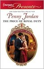 Price of Royal Duty, The