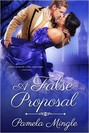 False Proposal, A (ebook)