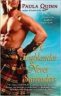 Highlander Never Surrenders, A