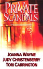 Private Scandals (Anthology)