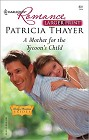 Mother for the Tycoon's Child, A [Large Print]
