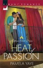 Heat of Passion