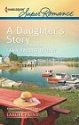 Daughter's Story, A  (large print)