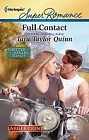 Full Contact  (large print)