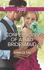 Confessions of a Bad Bridesmaid