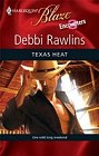 Texas Heat (Anthology)