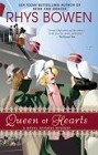 Queen of Hearts (hardcover)
