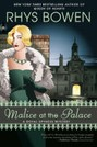 Malice at the Palace (hardcover)