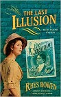 Last Illusion, The (hardcover)