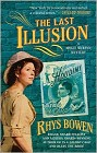 Last Illusion, The (paperback)