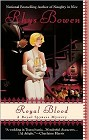 Royal Blood (paperback)