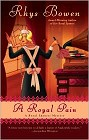 Royal Pain, A (hardcover)