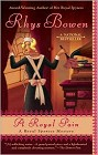 Royal Pain, A (paperback)