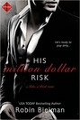 His Million Dollar Risk (ebook)